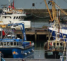 Newlyn by AndyReeve