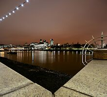 London Pride! by David  Howarth