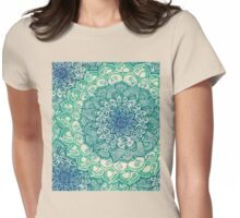 Emerald Doodle T-Shirt