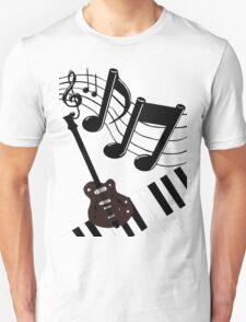 Musical Matrix T-Shirt