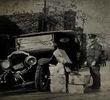 Moonshine by VintageImages