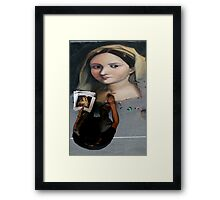Florence, Italy Framed Print