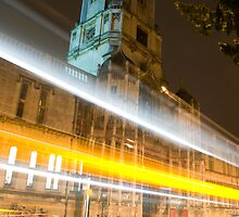 Christ Church College Streaming by APhotography