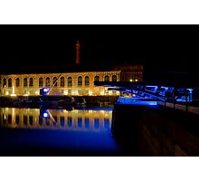 Royal William Yard Plymouth Photographic Print