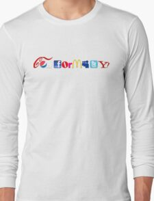 Conformity! Long Sleeve T-Shirt