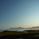 Iceland's coastline by João Almeida
