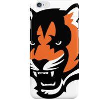 Cincinnati Bengals logo 5 iPhone Case/Skin