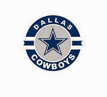 Dallas Cowboys logo 2 Unisex T-Shirt