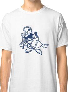 Dallas Cowboys logo 3 Classic T-Shirt