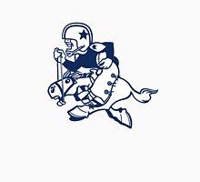 Dallas Cowboys logo 3 Unisex T-Shirt