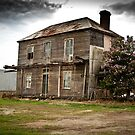 Abandoned Historical Farm House by Adara Rosalie