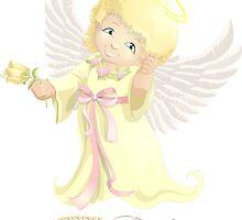 angel by Andryuha1981