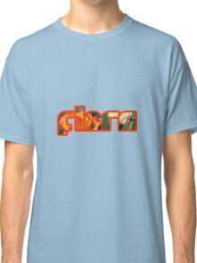 Flora T-Shirt Classic T-Shirt