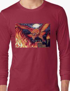 Flight of the Phoenix  Long Sleeve T-Shirt