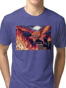 Flight of the Phoenix  Tri-blend T-Shirt