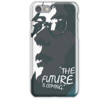 Root: The future is coming iPhone Case/Skin