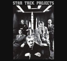 Star Trek Projects - Fan Art Sci-Fi by aditmawar
