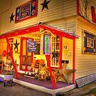 Bessie Mae's in Dahlonega Georgia by Chelei