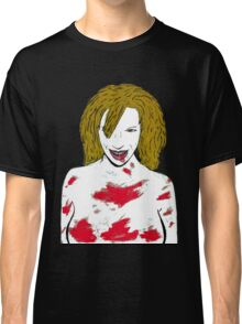 undead luv Classic T-Shirt