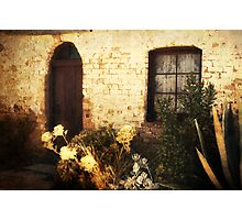 Old House, Arthur River Photographic Print