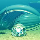 Underwater Treasure by Hugh Fathers