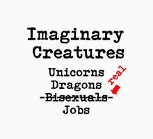 Imaginary Creatures Unisex T-Shirt