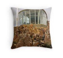 Australia, Tasmania-Hobart  Throw Pillow
