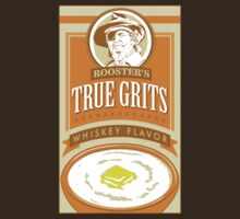 True Grits - (Jeff Bridges Version) by speaksoft