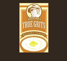 True Grits - (Jeff Bridges Version) Unisex T-Shirt