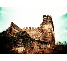 Burg Altwied, Germany Photographic Print