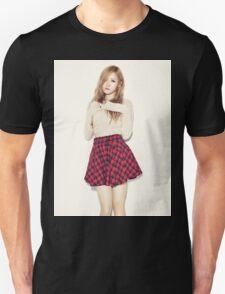 Fiestar - Yezi - KPOP Idol - Full Color Unisex T-Shirt