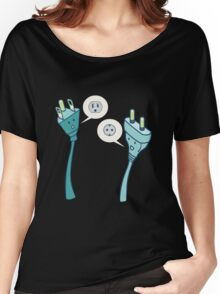 LOST IN TRANSLATION Women's Relaxed Fit T-Shirt