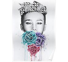 Triad Print - GD Poster