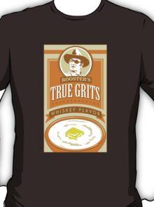 True Grits - (John Wayne Version) T-Shirt