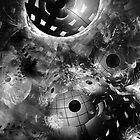 Obsidian Effect by Holly Werner