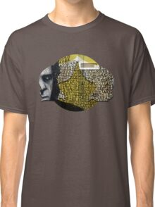 The Mercy Seat - Nick Cave (Walls Notebook) Classic T-Shirt