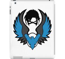 Wings Of The Night iPad Case/Skin