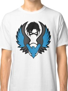 Wings Of The Night Classic T-Shirt