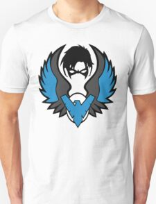 Wings Of The Night Unisex T-Shirt