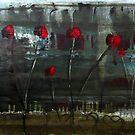 Wild Poppies by bkm11