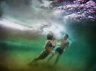 Hidden View ~ Young Love 2 by Annette Blattman