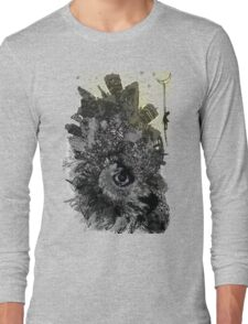 Good night Owl Cty Long Sleeve T-Shirt