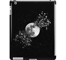 Moon Explosion iPad Case/Skin