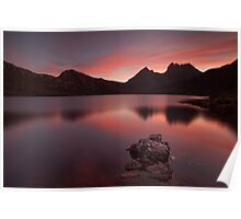 Colours of Cradle Mountain III Poster