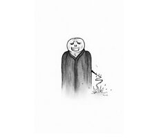 Lord Voldemort's Roundy by Pierluigi  Aliotta