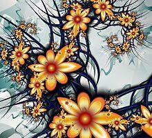 Flower Power by Golubaja