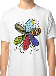 Coloured Dreams Classic T-Shirt