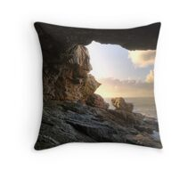 The Lost World Throw Pillow