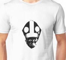 Pope Unisex T-Shirt
