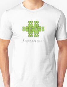 Social Abode T-Shirt